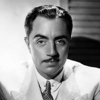 An image of William Powell