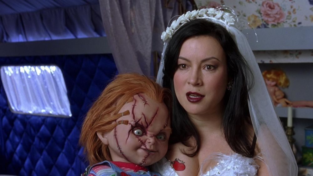 A still from Seed of Chucky (2004)