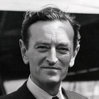 An image of David Lean