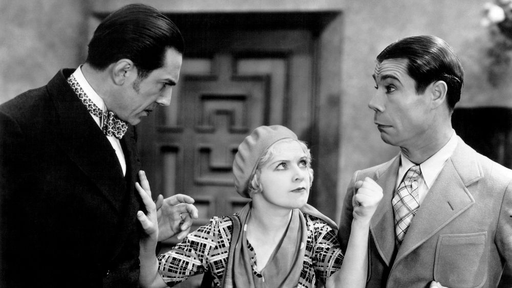 A still from Broadminded (1931)